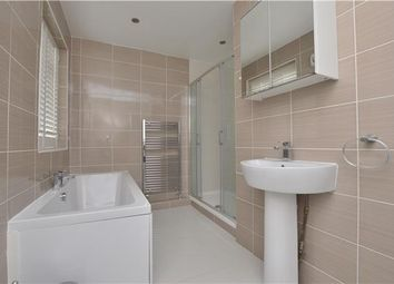 Thumbnail 2 bed flat to rent in Wellesley Parade, Godstone Road, Whyteleafe, Surrey