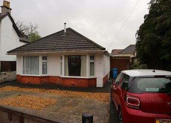 Thumbnail 2 bed bungalow for sale in Pottery Road, Poole