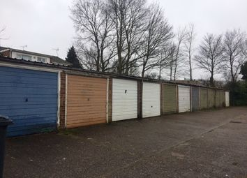Thumbnail Parking/garage for sale in Belmont Park, Off Belmont Road, Ashford, Kent
