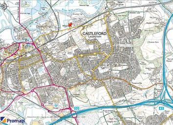 Thumbnail Land for sale in (Land), Wheldon Road, Castleford