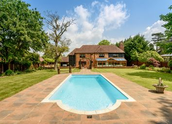 Thumbnail 4 bedroom detached house for sale in Boys Hall Road, Willesborough, Kent