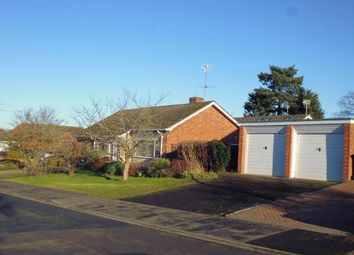 Thumbnail 3 bed bungalow for sale in Constance Road, Worcester