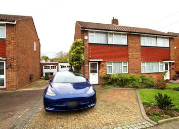 4 bed semi-detached house for sale in Western Drive, Shepperton TW17