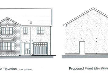 Thumbnail 4 bed detached house for sale in Seafield Road, Seafield, Seafield