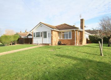 Thumbnail 2 bedroom semi-detached bungalow for sale in Sunset Close, Seasalter, Whitstable