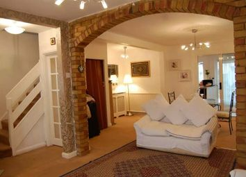 Thumbnail 2 bed terraced house for sale in Green Lanes, Dagenham