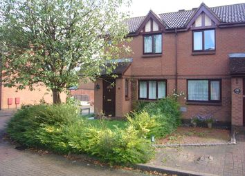 Thumbnail 2 bed semi-detached house to rent in Blaydon Close, Bletchley, Milton Keynes