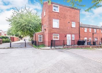 Thumbnail 5 bedroom end terrace house for sale in Oxendon Walk, Highfields, Leicester