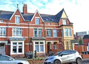 Thumbnail 1 bed flat to rent in First Floor Rear Flat, 120 Llandaff Road, Cardiff