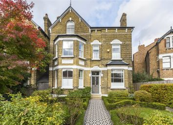 Thumbnail 6 bed detached house for sale in Westcombe Park Road, London