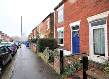 2 bed terraced house to rent in Lincoln Street, Norwich NR2