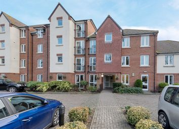 Thumbnail 1 bedroom flat for sale in Byron Court, Stockbridge Road, Chichester
