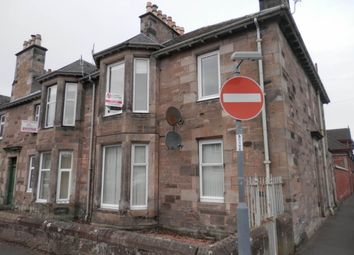 Thumbnail 2 bed flat to rent in Blair Street, Perth