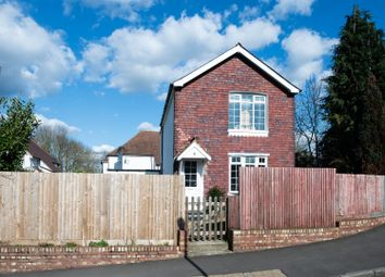 3 bed detached house for sale in Starts Hill Road, Farnborough, Orpington BR6