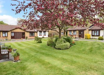 Thumbnail 1 bed bungalow for sale in Village Gardens, Ewell, Epsom