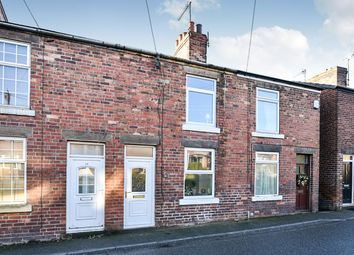 Thumbnail 2 bed terraced house for sale in Bargate Road, Belper