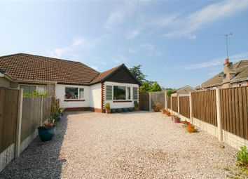 Thumbnail 2 bedroom semi-detached bungalow for sale in Stanhope Avenue, Morecambe