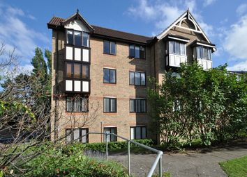 Thumbnail 2 bed flat for sale in Baydon Court, Durham Avenue, Bromley