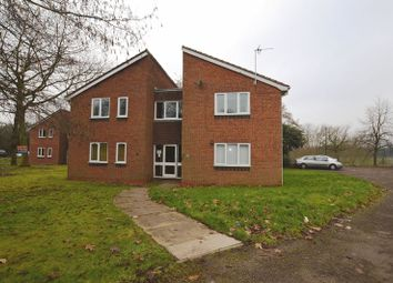 Thumbnail 1 bed flat for sale in Newhall Farm Close, Sutton Coldfield