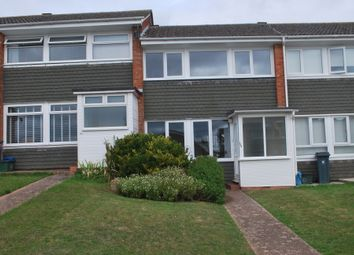 Thumbnail 2 bed terraced house to rent in Langstone Drive, Exmouth