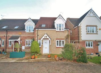 Thumbnail 3 bed end terrace house to rent in Orchard Dene, Buckingham