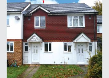 Thumbnail 2 bed terraced house for sale in 22 Cleveland Park, Northumberland Close, Surrey