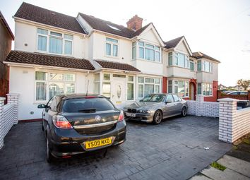 6 bed semi-detached house for sale in Clevedon Gardens, Hounslow TW5