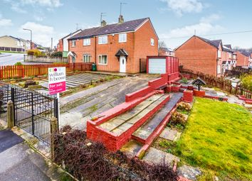 Thumbnail 3 bed semi-detached house for sale in Mortimer Road, Maltby, Rotherham