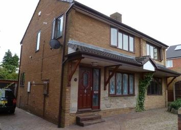 Thumbnail 4 bed detached house to rent in Smithies Street, Barnsley