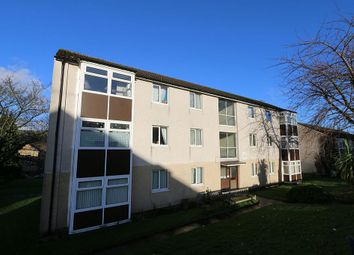 Thumbnail 2 bed flat for sale in Wycliffe Gardens, Shipley, West Yorkshire