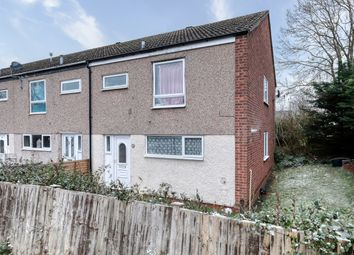 4 bed terraced house for sale in Highland Way, Greenlands, Redditch B98