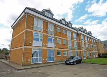 Thumbnail 1 bedroom flat to rent in Edward Way, Ashford, Surrey