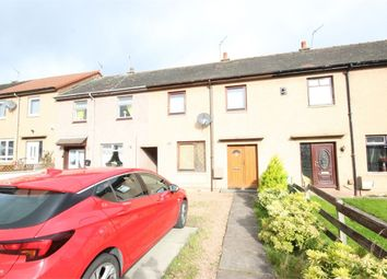 Thumbnail 2 bed terraced house for sale in 5 Capledrae Court, Ballingry, Lochgelly, Fife