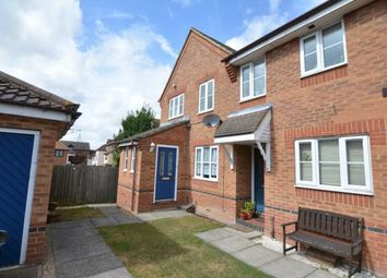 Thumbnail 3 bedroom end terrace house for sale in Laindon, Basildon, Essex