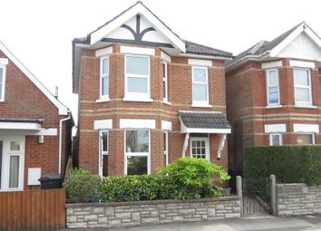 2 bed detached house for sale in Castle Road, Winton, Bournemouth BH9