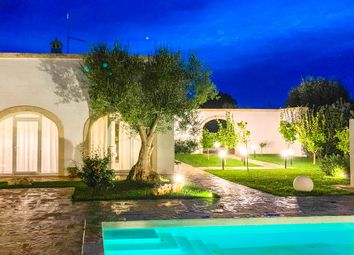 Thumbnail 3 bed farmhouse for sale in Ostuni, Brindisi, Puglia, Italy