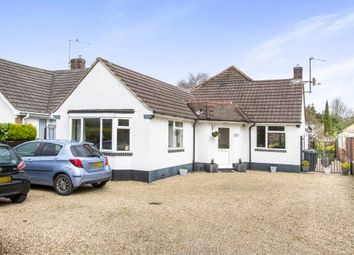 Thumbnail 4 bed bungalow for sale in Church Road, Ferndown