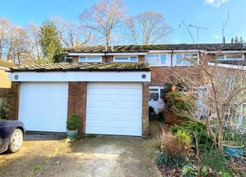 3 bed terraced house for sale in Fitzroy Close, Southampton SO16