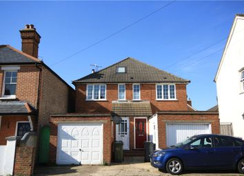 2 bed maisonette for sale in Onslow Road, Guildford, Surrey GU1