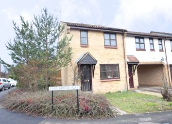 Thumbnail 3 bed end terrace house for sale in Tarnbrook Way, Bracknell, Berkshire