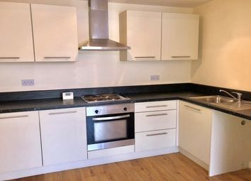 Thumbnail 2 bed flat to rent in Station Road, Wigston