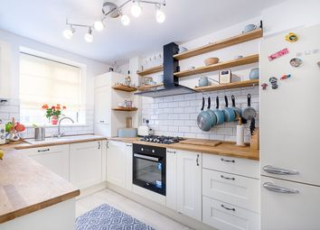 Thumbnail 2 bed flat for sale in Kingswood Estate, West Duwlich, London