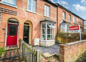Thumbnail 1 bed flat for sale in Solbys Road, Basingstoke