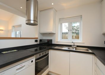 Thumbnail 2 bed detached house to rent in Castle Street, Swanscombe
