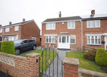 Thumbnail 2 bed semi-detached house to rent in Lawrence Avenue, South Shields
