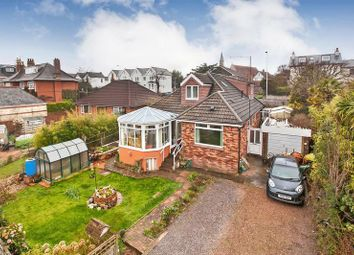 Thumbnail 4 bed detached house for sale in Salterton Road, Exmouth