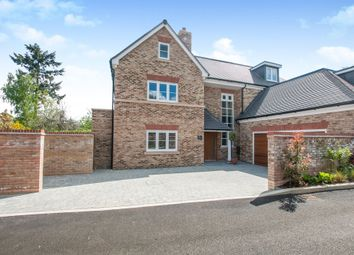 Thumbnail 5 bed detached house for sale in Woodlands Rise, Maidenhead