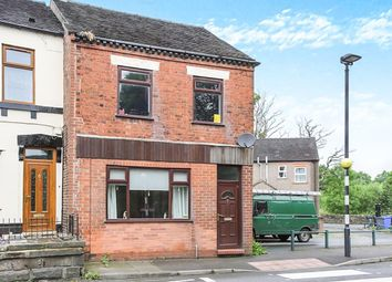 Thumbnail 4 bedroom terraced house for sale in Outclough Road, Brindley Ford, Stoke-On-Trent