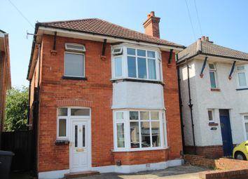 Thumbnail 3 bedroom detached house for sale in Elmes Road, Winton, Bournemouth