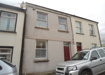 Thumbnail 3 bed terraced house for sale in Upper Waun Street, Blaenavon